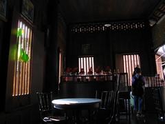 Samut Prakan, Ancient Siam, Thaliand, South East Asia (hn.) Tags: windows sea copyright house window caf table thailand restaurant asia asien heiconeumeyer seasia southeastasia sdostasien fenster haus coffeeshop coffeehouse tisch hdr gastronomie gastronomy copyrighted boran kaffeehaus samutprakan muangboran ancientcity meuangboran ancientsiam samutprakanprovince