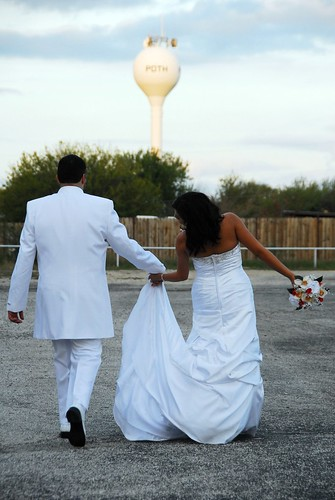 Crystal & Bryon's Wedding