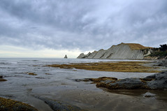 Cape Kidnappers (joe_cool) Tags: newzealand vacation napier hawkesbay