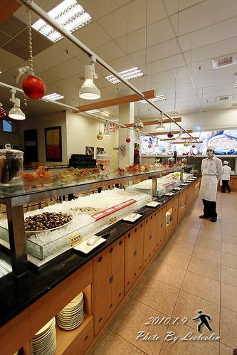 台中牛排館|元太祖蒙古烤肉|台中西屯吃到飽餐廳
