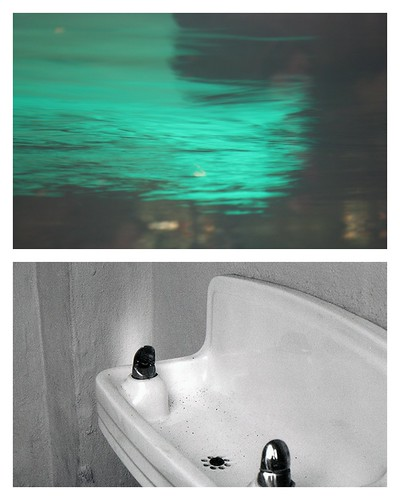 Diptych Project - Water