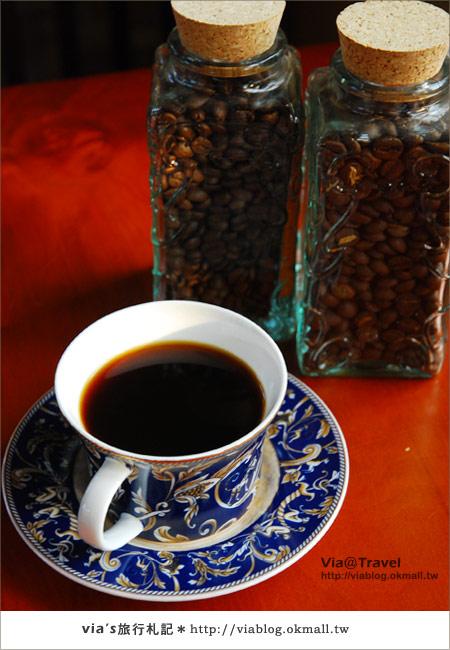 【魔法咖啡屋】Mofa Cafe~在南投國姓鄉來一杯魔法咖啡41