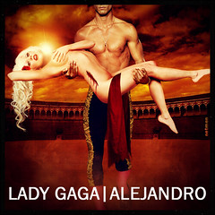 Lady Gaga - Alejandro [TFM.2] (netmen!) Tags: 2 monster lady track fame alejandro gaga blend the netmen