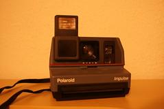 Polaroid Picture (Digital Shade) Tags: polaroid 2010 impulse sadface nofilm projectfail