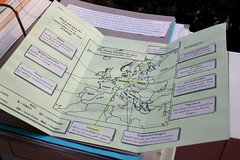 ww1 notebook
