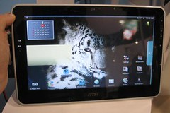 MSI Tablet