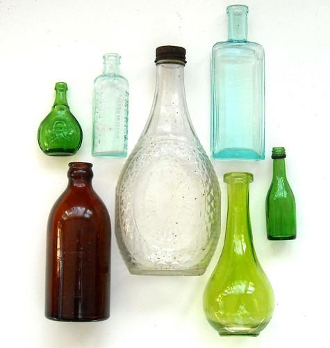 Bottles All