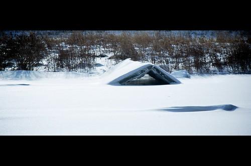 Ice Tent