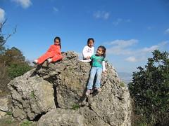 IMG_0414 (SANDRIUX) Tags: mountain mexico los leon domingo monterrey domingos nuevo chipinque montaa