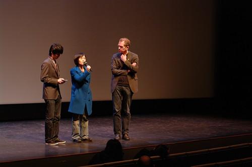 IFFR 2010: Park Chan-Ok