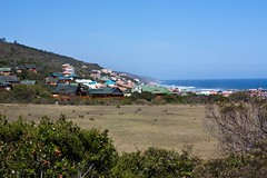 Views from the Outeniqua Tjoo Choo (hannes.steyn) Tags: ocean africa sea beach water canon southafrica coast sand westerncape seascap 450d canon450d hannessteyn eosdigitalrebelxsi canonefs1855mmf3556isusm