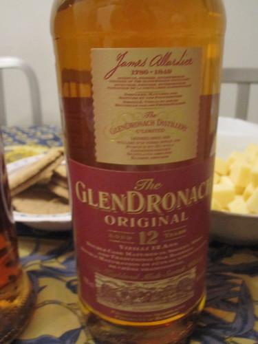 Glendronnach 12 ans