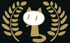 Logo Stripfestival van Angoulême