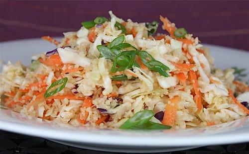 Asian Couscous Salad