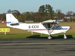 G-CCII