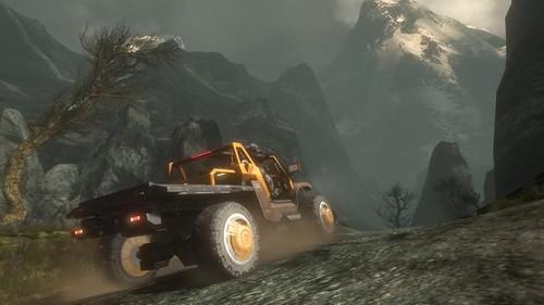 Halo 3 Reach - Truckin'