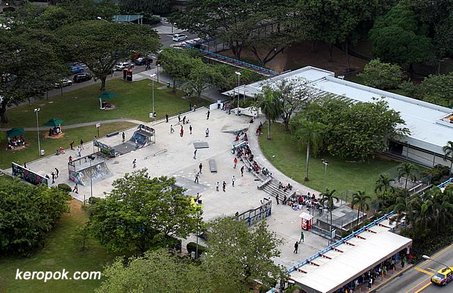 Somerset Skate Park