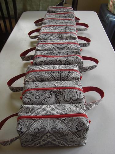 Valentine's Box Bags
