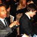 Brandon T. Jackson, Logan Lerman