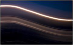 Unintended (Ben Locke.) Tags: longexposure blur streaks unintended