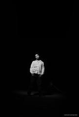 A Light For All the Dark Places (maraculio) Tags: onelight artphotography mrama maraculio yongnuoyn460ii judahreignlondonio alightforallthedarkplaces