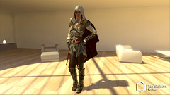 Ezio female