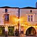 The Old Houses Of Monpazier, Perigord, Dordogne, France | davidgiralphoto.com