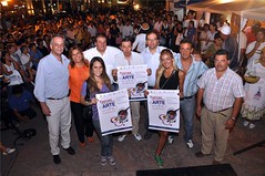 Promocionan el vino de Tarija en Salta