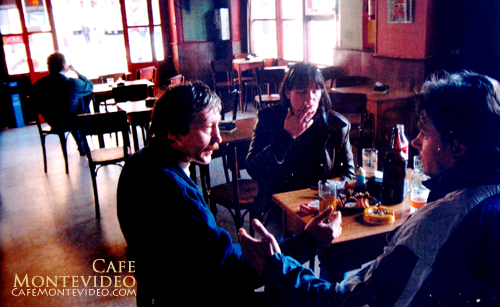 bar iberia bares y cafes de montevideo 0