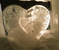 .::heart::. ice lantern