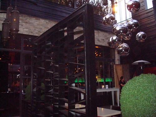 Ultra Restaurant