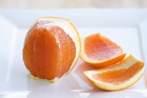 cara-cara orange