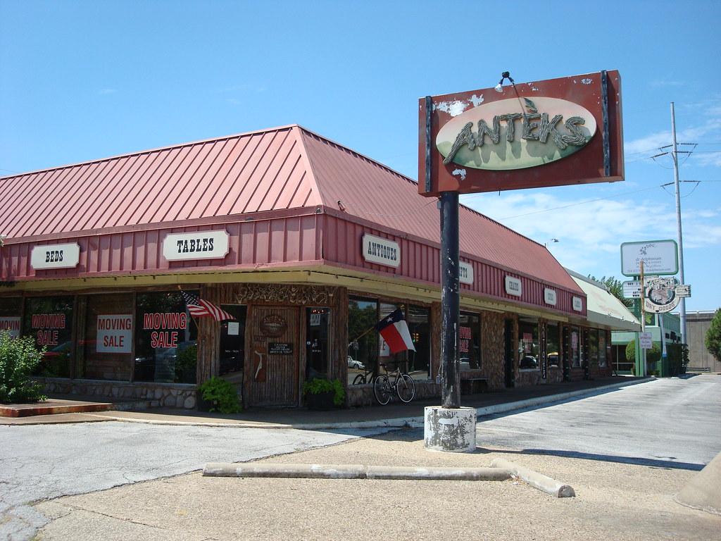 Anteks Furniture Store,