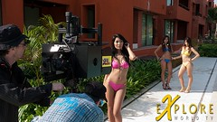 3D Bikini shoot in Thailand (3D FILM FACTORY - 3D Rigs & Production) Tags: 3d 3dcamera 3dgirls mirrorbox 3dmovie beamsplitter stereocameras stereoscopiccameras 3dfilming 3dproduction 3dshoot 3dcamerasystems 3dcamerarigs 3drigs 3dfilmfactory 3dbikinishoot stereoscopicproduction 3dfilmshoot 3drig dualcamerasystem