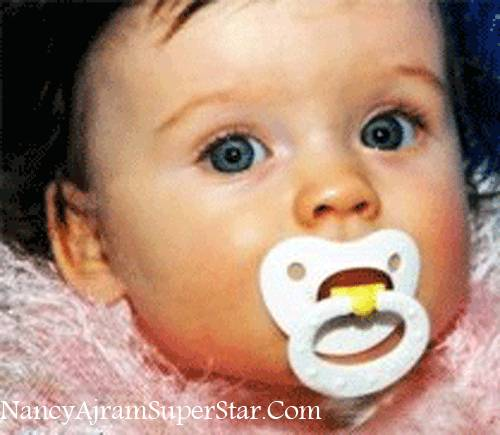 Mila - Nancy Ajram's Baby Girl
