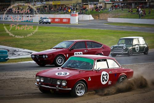 Wanneroo Raceway - Night Masters
