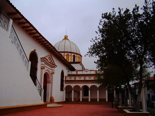 En la Iglesia de Guadalupe (16)