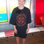 Zwemles verjaardag Margriet..... 20-02-2010
