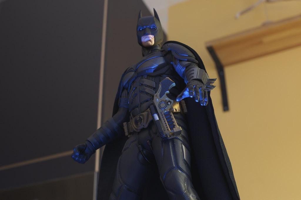 Hot Toys DX02 Batman