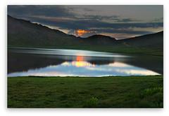 sheosar lake, PAKISTAN (TARIQ HAMEED SULEMANI) Tags: pakistan tourism trekking hiking tariq deosai skardu sheosar sheosarlake platinumphoto anawesomeshot concordians sulemani hushey
