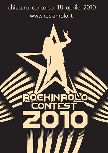 Rock in Rolo Contest 2010