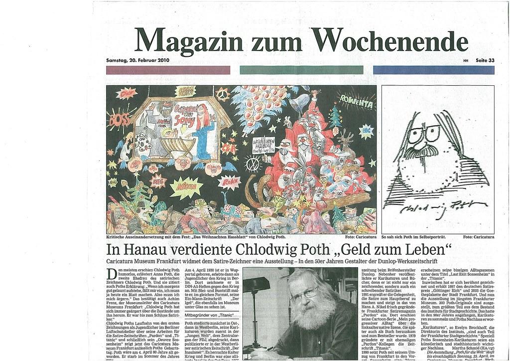 The World S Best Photos Of Zeitung And Zeitungsausschnitt Flickr