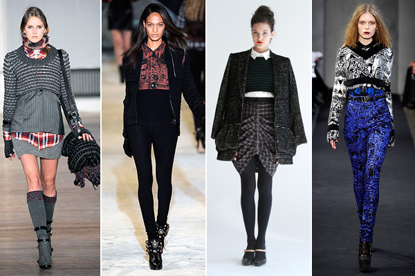crop-top-2-layering-fall-2010-trends