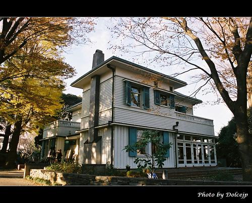 横浜 洋人館