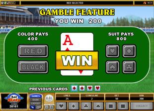 free Sure Win gamble bonus game