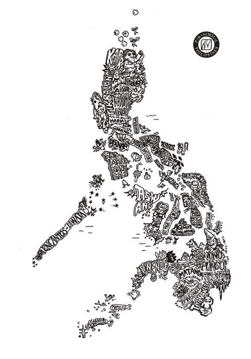Paranormal PhilippinesA4