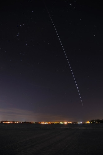 ISS Flyover 3/3/10