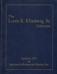 Bowers & Ruddy, Eliasberg sale
