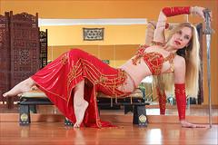 4341053551_08a5b0a5d6 por Más que Danza Oriental