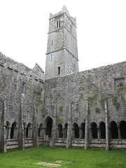 IMG_1805 (sharky-san) Tags: ireland abbey irland quin